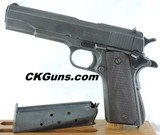 Remington Rand Mdl. 1911A1, Cal. .45 ACP, Ser. 17747XX.