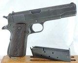 Remington Rand Mdl. 1911A1, Cal. .45 ACP, Ser. 17747XX. - 5 of 12