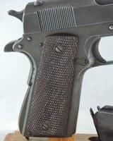 Remington Rand Mdl. 1911A1, Cal. .45 ACP, Ser. 17747XX. - 6 of 12