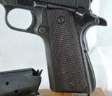 Remington Rand Mdl. 1911A1, Cal. .45 ACP, Ser. 17747XX. - 2 of 12