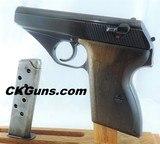 Nazi Army Mauser Hsc. Cal .32 acp, Ser. 7409XX.
