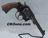 "a ""navy singer"", colt, u.s. navy m.1909, ser. 53022. one of only