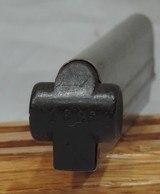 DWM (LUGER) P-08, SER. 1315M. DATED 1917/1920.A BUDGET PRICED P.08!! - 14 of 14