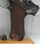 DWM (LUGER) P-08, SER. 1315M. DATED 1917/1920.A BUDGET PRICED P.08!! - 3 of 14