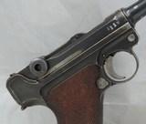 DWM (LUGER) P-08, SER. 1315M. DATED 1917/1920.A BUDGET PRICED P.08!! - 7 of 14