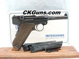 AWESOME,MAUSER PARABELLUM, SWISS LUGER,(P.08), CAL. 9MM, SER. 11.00.1953.WHAT A STORY!!!!