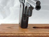 UNFIRED, SMITH & WESSON, MDL. 1913, SER. 1074.MFG. 1913. - 11 of 15