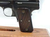 UNFIRED, SMITH & WESSON, MDL. 1913, SER. 1074.MFG. 1913. - 2 of 15