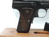 UNFIRED, SMITH & WESSON, MDL. 1913, SER. 1074.MFG. 1913. - 6 of 15