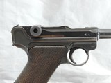 A BEAUTY, MAUSER (42) RIG, LUGER, P-08, CAL. 9MM, SER. 9541z. DATED 1940. - 8 of 17