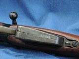 """ENFIELD NO. 5 MK. 1 """"JUNGLE CARBINE"""". CAL .303, SER. W1262 - 13 of 13"""
