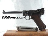 SCARCE LUGER NAVY,DWM 1917, LUGER CAL. 9MM, Ser. 7831. REALLYGREAT CONDITION!!!
