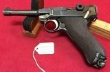 Classic DWM Luger Parabellum Pistol Mint++ Cond 1908 Commercial 9mm P08