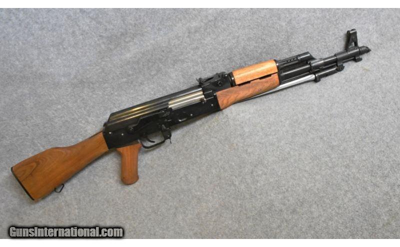 Polytech ~ AKS-223 ~ 5 56x45mm