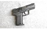 Heckler & Koch ~ HK45C ~ .45 ACP