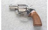 Colt~Cobra Lightweight Revolver~.38 S&W Special - 2 of 2