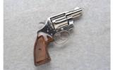 Colt~Cobra Lightweight Revolver~.38 S&W Special - 1 of 2