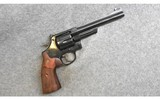 Smith & Wesson ~ 25-15 ~ .45 Long Colt