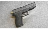 Sig Sauer ~ P226 MK-25 ~ 9mm