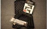 Heckler & Koch USP Expert 9mm Luger