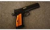 CZ 75 Tactical .40 S&W