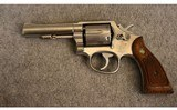 Smith & Wesson 64-3 38 S&W Special - 2 of 4