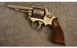Smith & Wesson 64-3 38 S&W Special - 3 of 4
