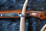 Browning 458 Win Mag Belgium made Safari grade- 3 of 9