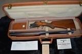 Browning Belgian 12 gauge Superposed 1960