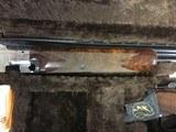 "Browning Belgian Midas 12 gauge 3"" Magnum with 30"" barrels"