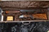 "Browning Citori Lightning 410 Grade VII with 28"" barrels"