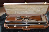 Browning Belgian Superposed Two BBL Trap set - 2 of 15