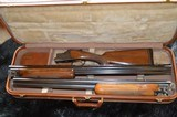 Browning Belgian Superposed Two BBL Trap set - 1 of 15