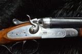Beretta Model 403 Stella grade 28 gauge Hammer gun - 2 of 15
