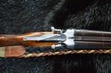 Beretta Model 403 Stella grade 28 gauge Hammer gun - 13 of 15