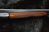 Beretta Model 403 Stella grade 28 gauge Hammer gun - 6 of 15