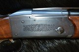 "Krieghoff Model 32 20 gauge 3"" chambers 28"" Shotgun"