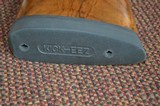 """Perazzi MX-12 factory stock 14-1/4"""" to recoil pad - 12 of 14"""