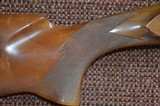 """Perazzi MX-12 factory stock 14-1/4"""" to recoil pad - 3 of 14"""