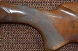 """Perazzi MX-12 factory stock 14-1/4"""" to recoil pad - 4 of 14"""