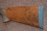 """Perazzi MX-12 factory stock 14-1/4"""" to recoil pad - 13 of 14"""