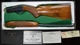 Browning SA Takedown .22 LR Belgium made - 1 of 15