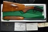 Browning SA Takedown .22 LR Belgium made - 2 of 15