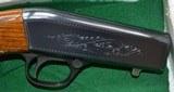 Browning SA Takedown .22 LR Belgium made - 5 of 15