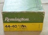 Remington 44-40 Win 200 Grain Soft Point - 7 of 8