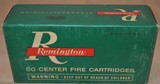 Remington 44-40 Win 200 Grain Soft PointGreen box - 3 of 8