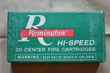 Remington 350 Mag 200 grain Green box - 2 of 6