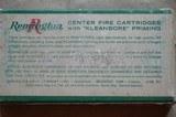 Remington 350 Mag 250 grain Green box - 3 of 4