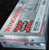 Winchester 30-06 SPRG 165 grain Soft Point - 3 of 3