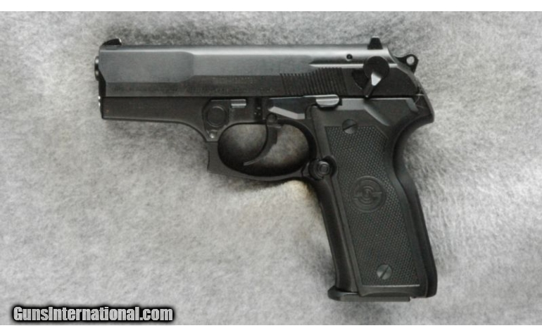 Stoeger cougar 8000 pistol 9mm